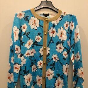 BNWT ESCADA cardigan/shirt